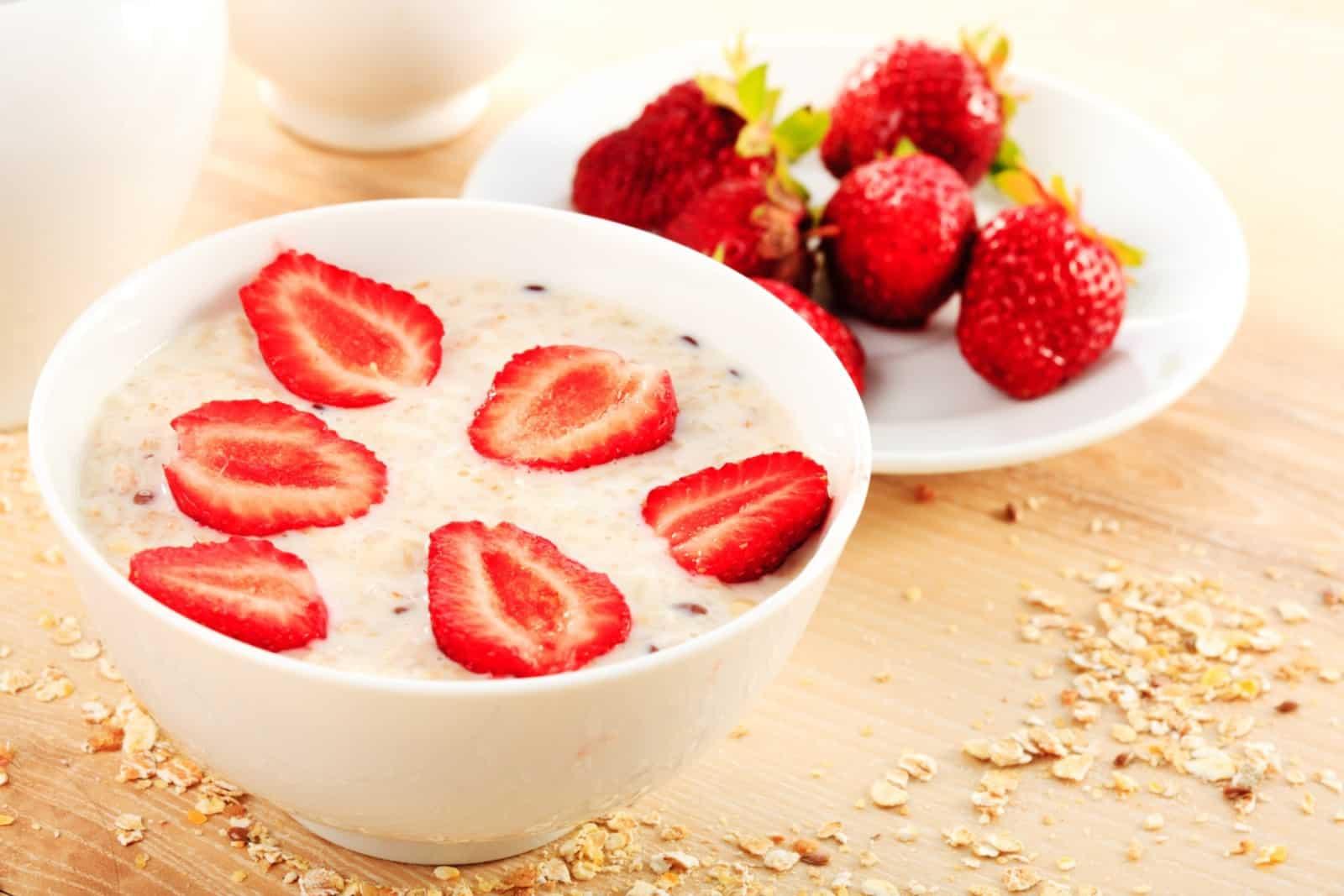 Protein Porridge