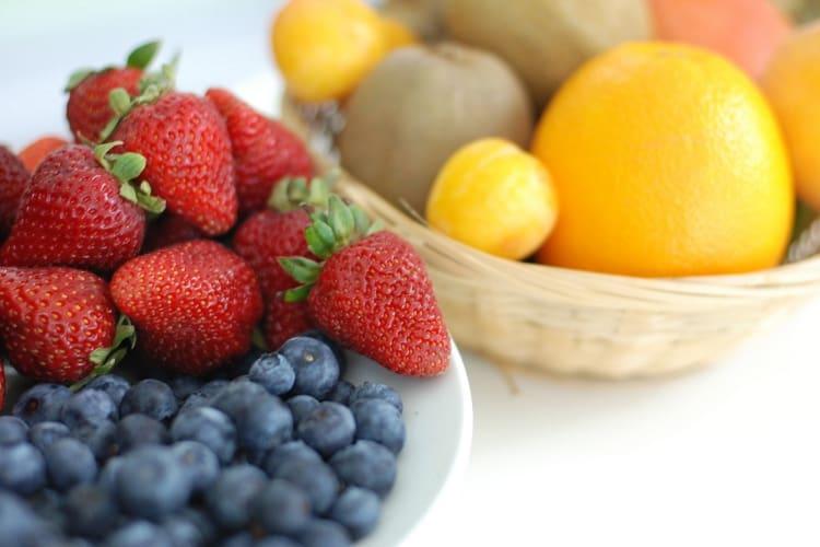 Ernährungsform - Vegetarier & Veganer