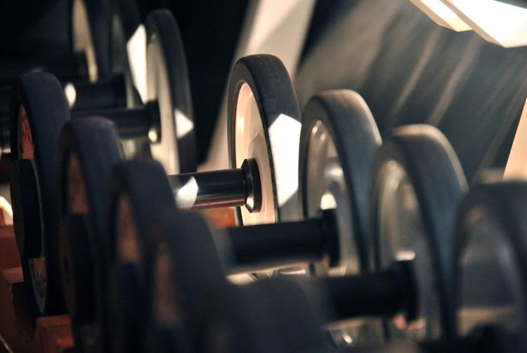5 Gründe für Krafttraining mit Gewichten