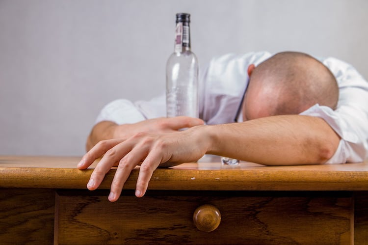 Alkohol und Muskelaufbau oder wieviel Alkohol verträgt mein Muskel?