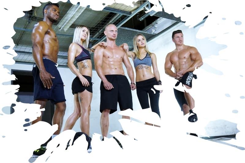 Body Queen Plan zum Abnehmen | Trainingsplan für 12 Monate