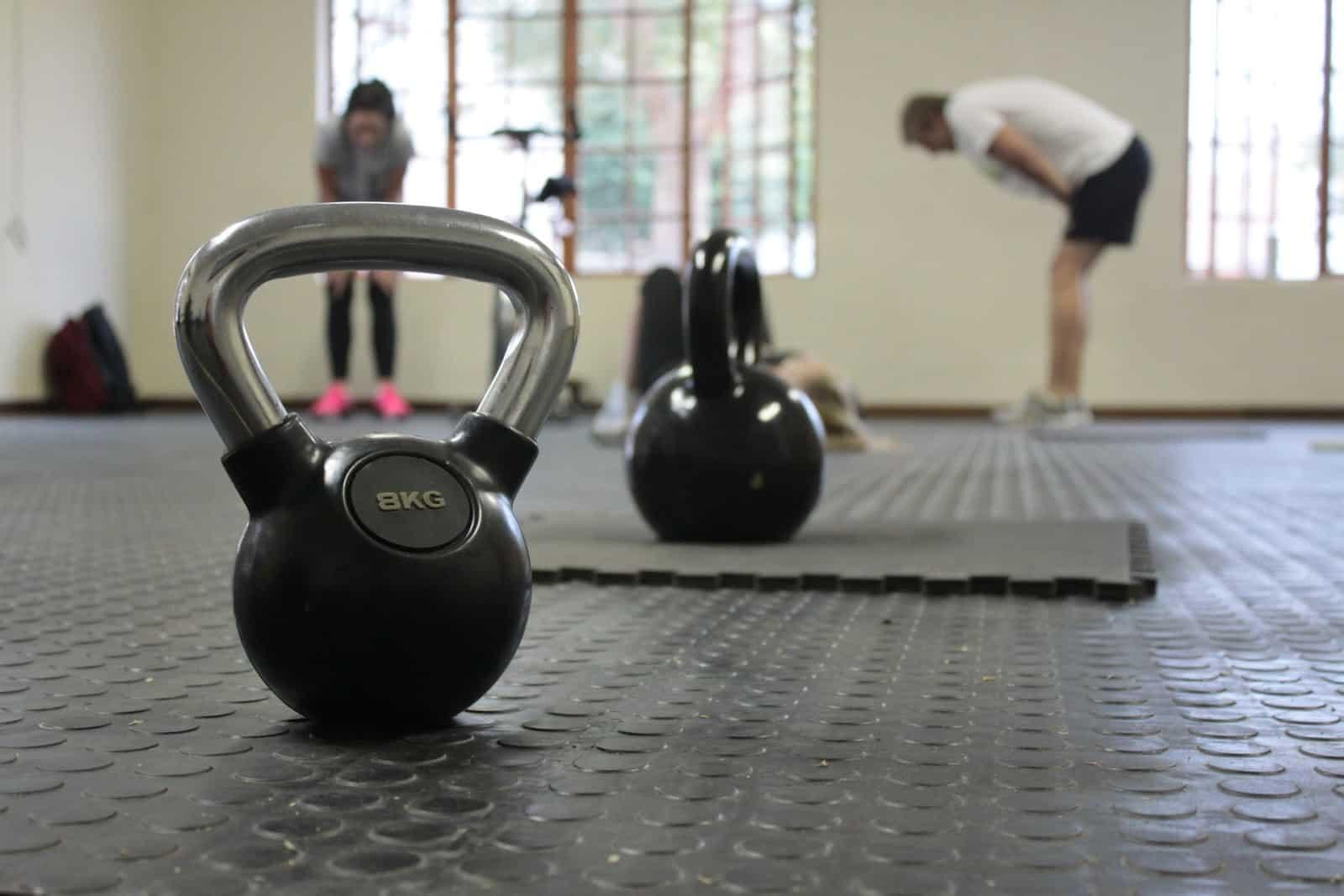 Kurzes Training verbrennt viel Fett