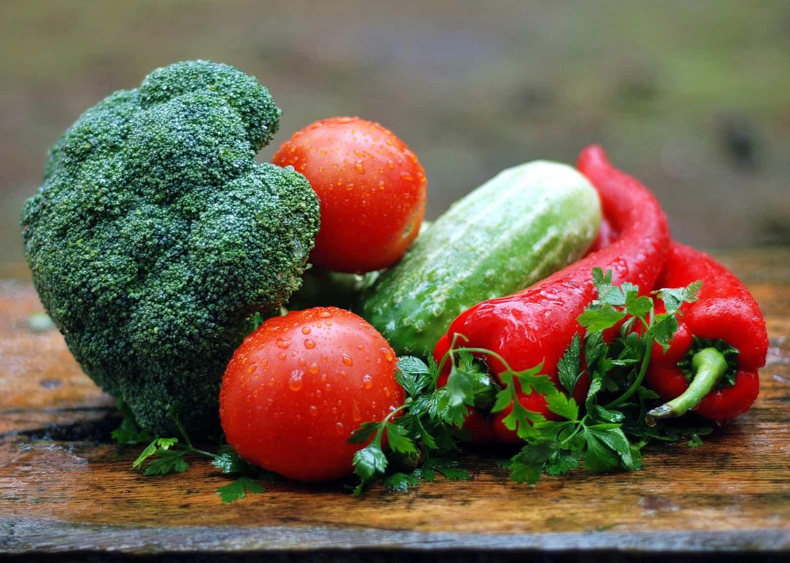 Was ist die beste Ernährungsweise?