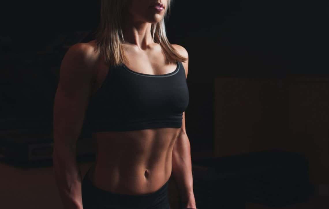 5 Tipps für einen flacheren Bauch