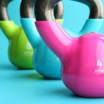 Top ausgestattet für das Home Gym
