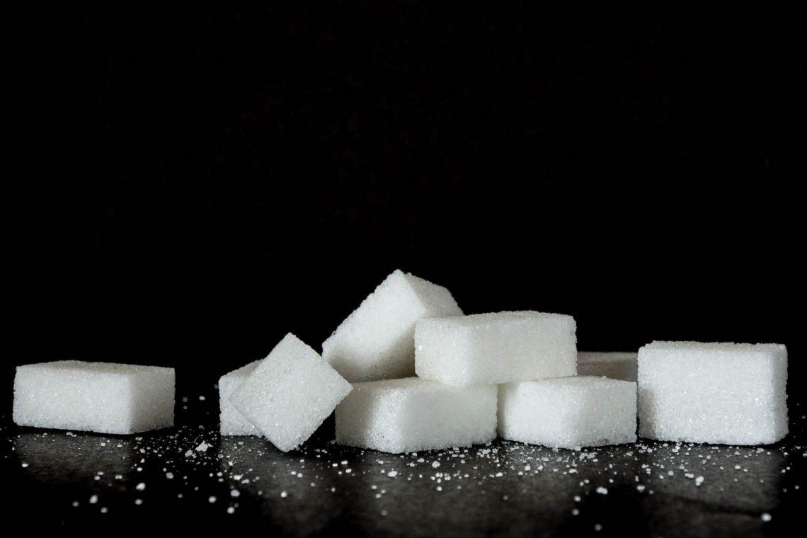 Zucker macht süchtig