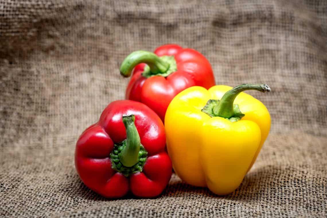 Welche sekundären Pflanzenstoffe gibt es?
