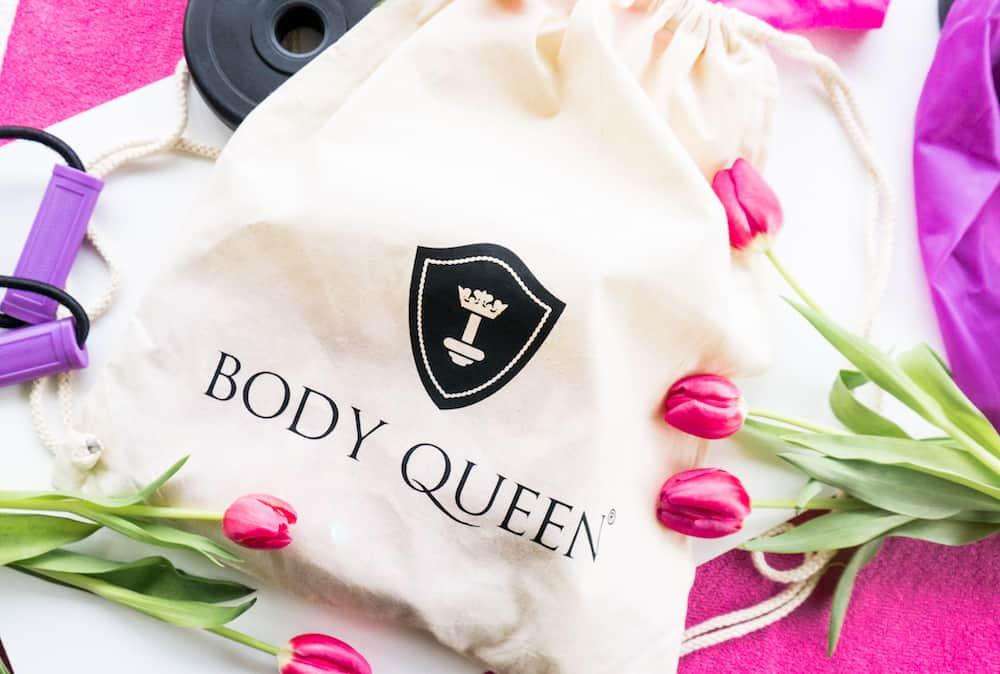 Wir lüften das Geheimnis - die neue Body Queen Gym Bag ist da