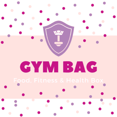 Gym Bag von Body Queen