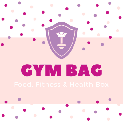 Gym Bag von Body Queen für Frauen