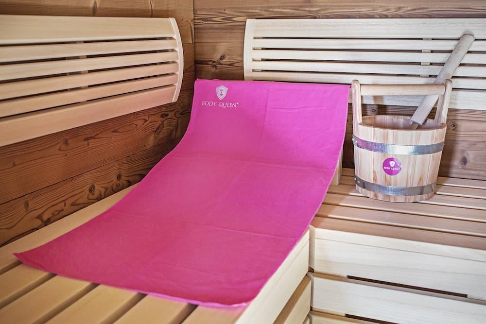 Body Queen Gym Towel