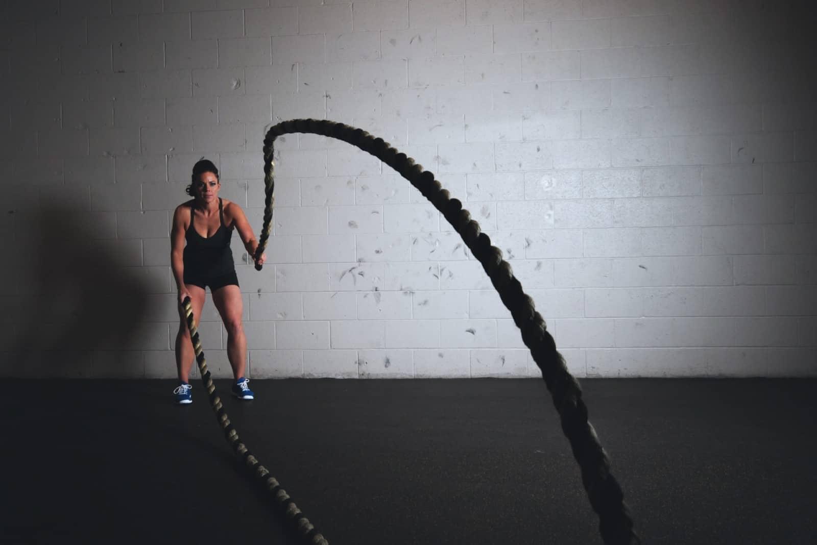 3 Dinge, die euch helfen euer Bauchfett zu reduzieren