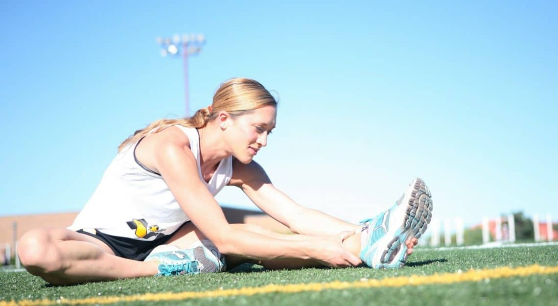 3 Tipps, wie man auch im Sommer sein Workout überstehen kann