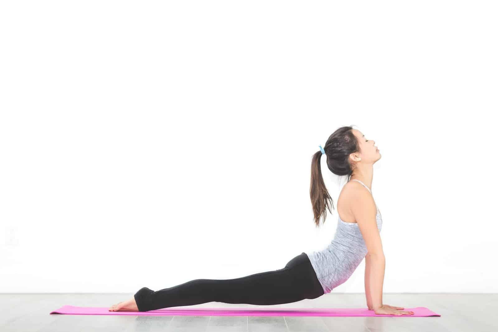 Diese 4 Dinge boosten deinen Stoffwechsel