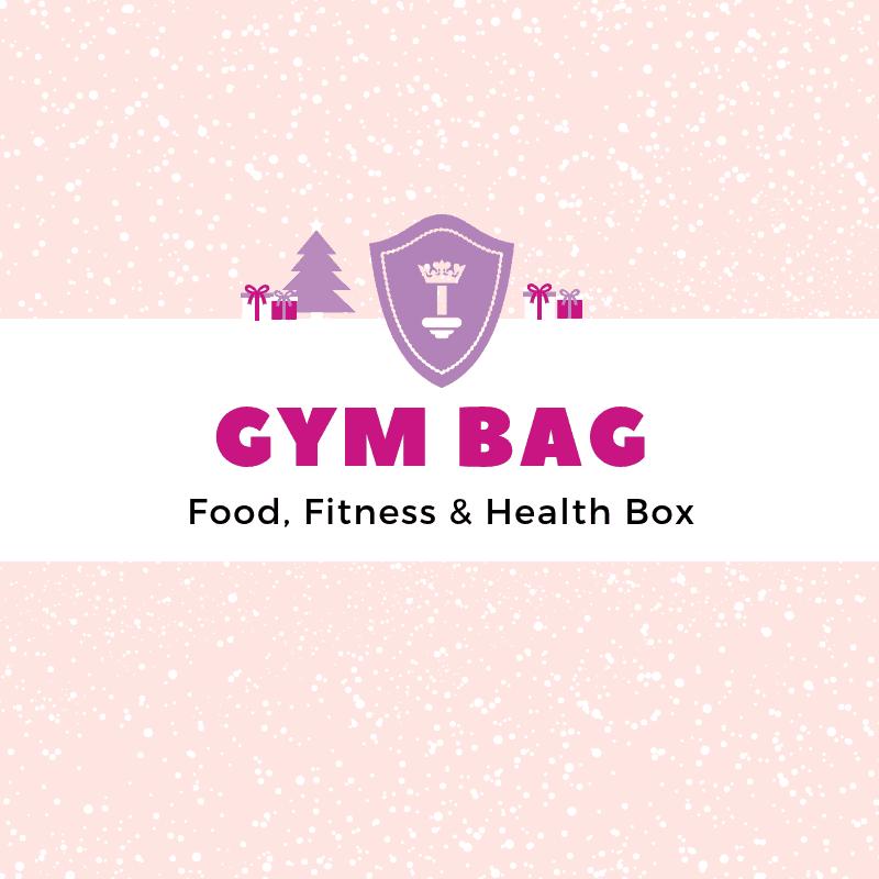 Body Queen Gym Bag Was erwartet dich