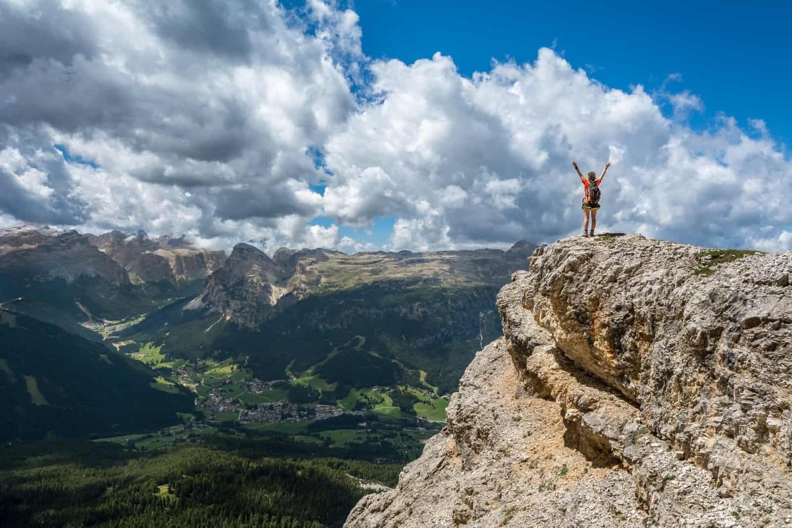 Wie du lernst deine Ziele richtig zu setzen