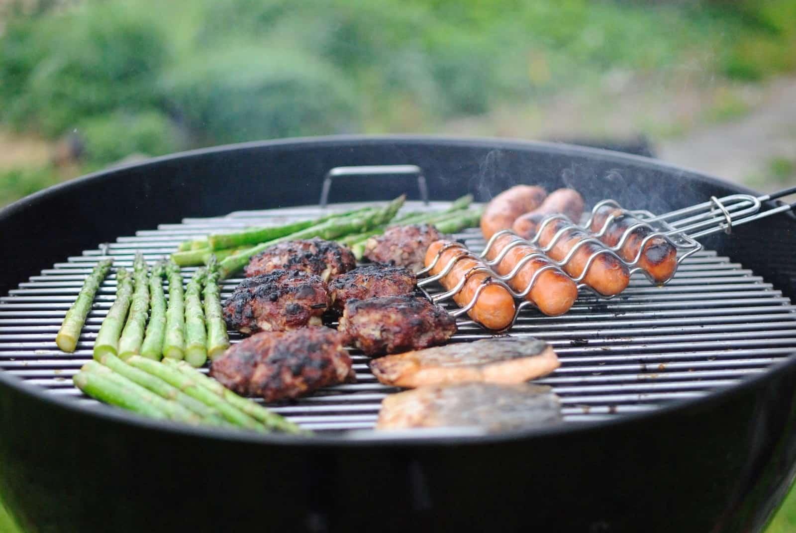 Ist die Grillsaison gefährlich für deine Gesundheit?